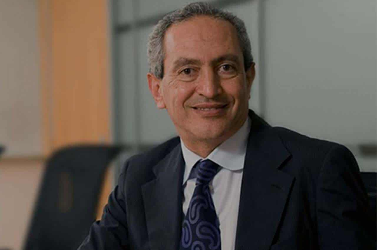 Nassef Sawiris Biography