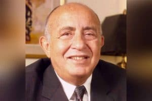 Youssef Mansour Biography