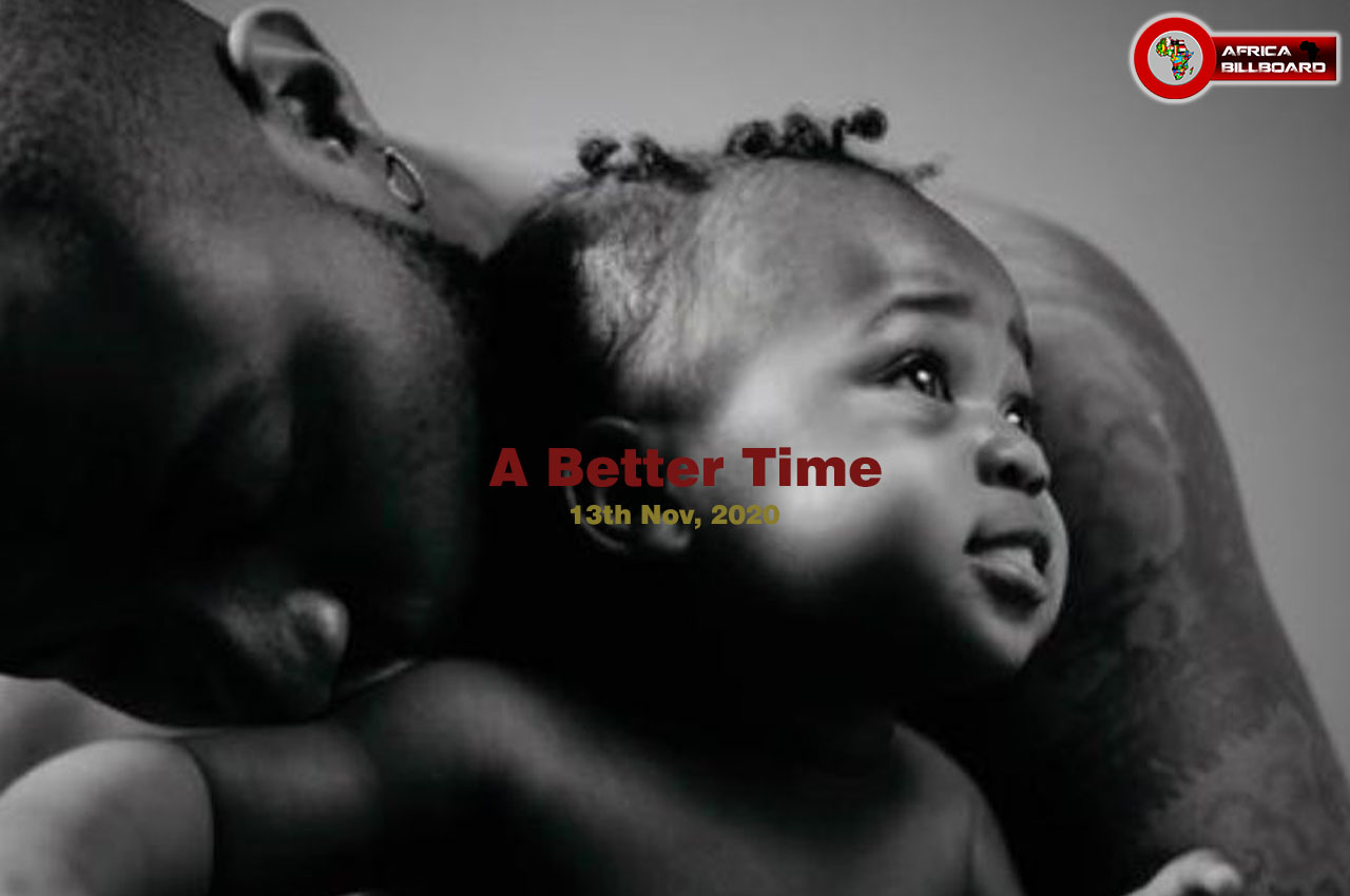 A Better Time