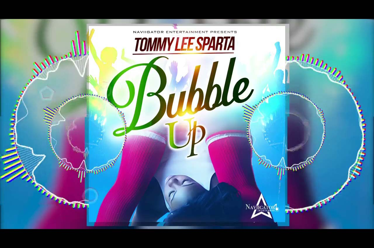 Tommy Lee Bubble Up