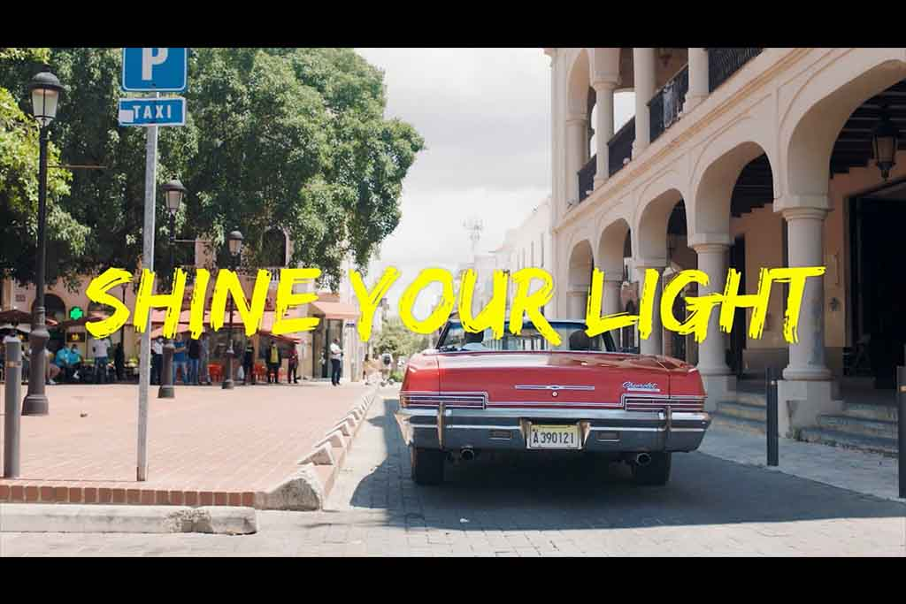 """Master KG & David Guetta – """"Shine Your Light feat Akon"""" (Official Video)"""