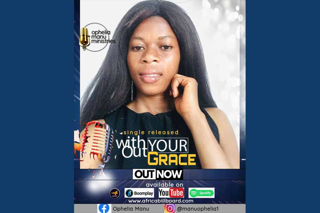 without your grace