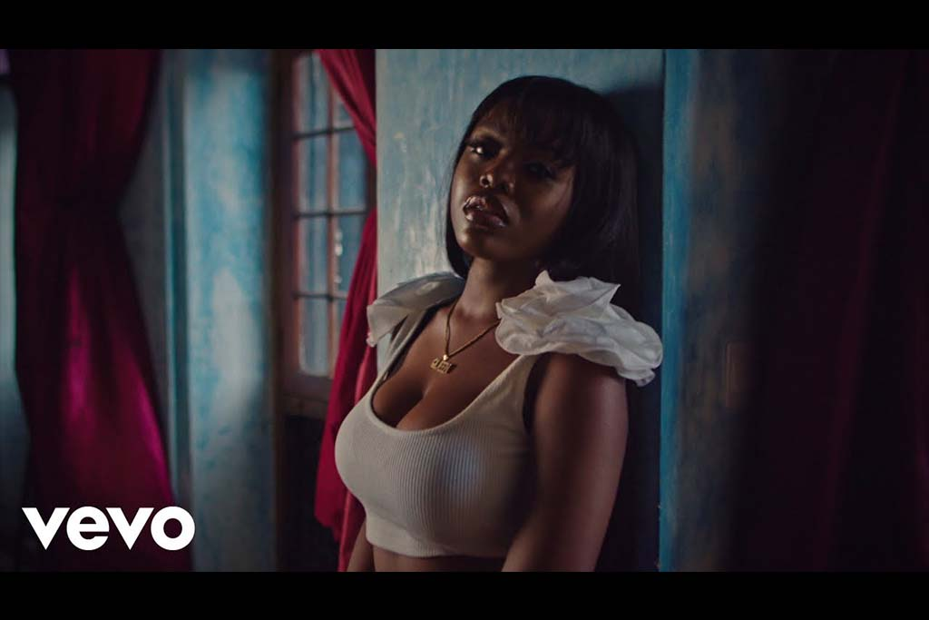 Gyakie – NEED ME (Official Music Video)