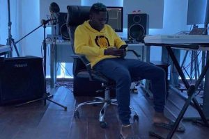Shatta Wale Voices That He Is Scared Of His New Album 1