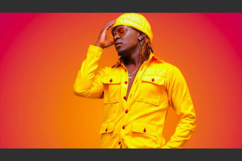 Willy Paul – Manyuria ( Official Video)