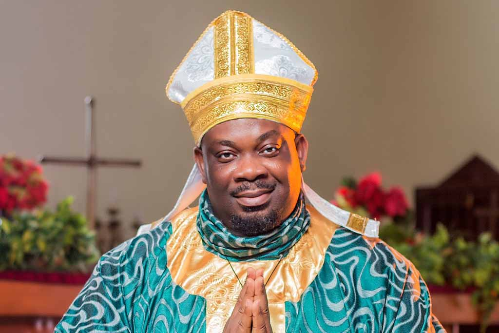 All Artistes I Have Worked With Are Something Don Jazzy Says
