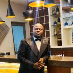 Cwesi Oteng: Affirm' I Have The Blessing On My Life' Rather Than Negative Thoughts